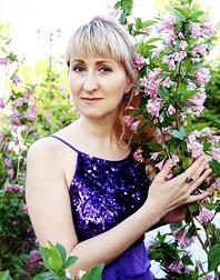 Долотова Наталья Владимировна